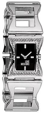 Moschino Женские итальянские наручные часы Moschino MW0403