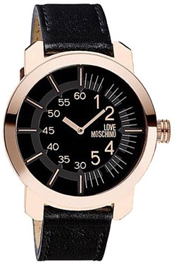Moschino Женские итальянские наручные часы Moschino MW0406