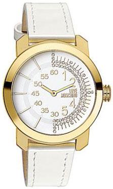 Moschino Женские итальянские наручные часы Moschino MW0408