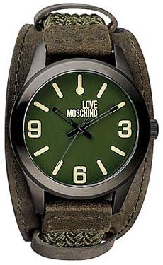Moschino Мужские итальянские наручные часы Moschino MW0412