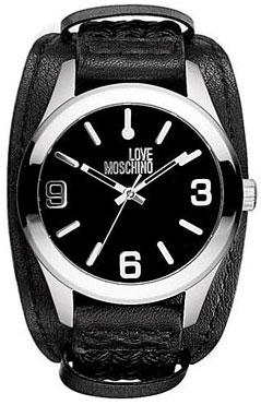 Moschino Мужские итальянские наручные часы Moschino MW0414