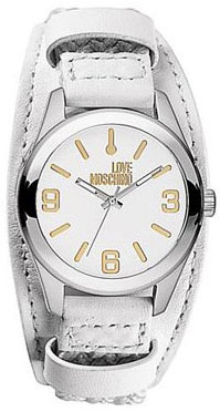 Moschino Женские итальянские наручные часы Moschino MW0415