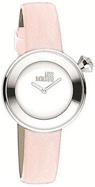 Moschino Женские итальянские наручные часы Moschino MW0420