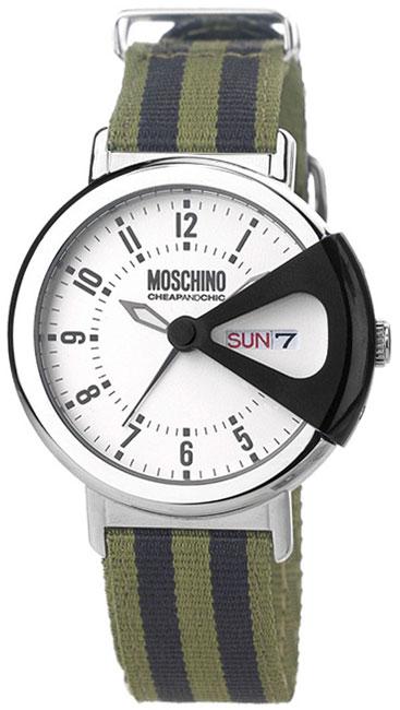 где купить Moschino Moschino MW0347 по лучшей цене