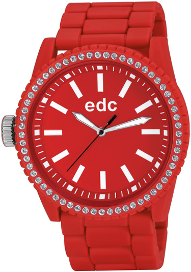 EDC Женские американские наручные часы EDC EE100752005