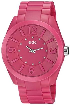 EDC Женские американские наручные часы EDC EE100692005