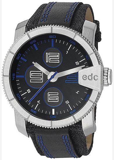 EDC Мужские американские наручные часы EDC EE100791002