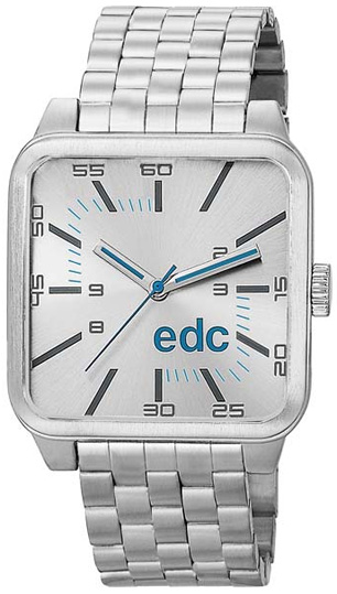 EDC Мужские американские наручные часы EDC EE100801001