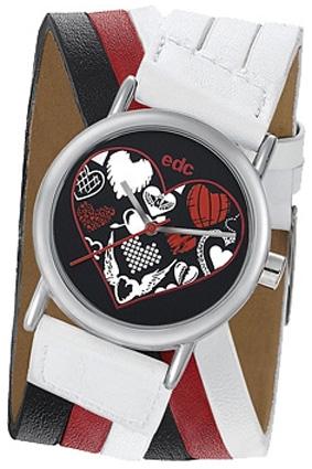 EDC Женские американские наручные часы EDC EE100842004