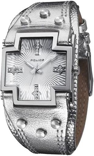 Police Женские итальянские наручные часы Police PL-11598MS.04