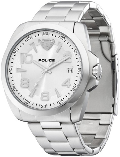 Police Police PL-12157JS/04MC police часы police pl 12894jssb 04 коллекция sport