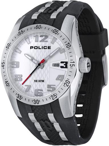 Police Police PL-12557JS/01 police matchcord pl 14541jsb 02pa