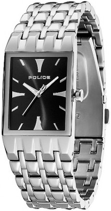 Police Мужские итальянские наручные часы Police PL-12743LS.02M