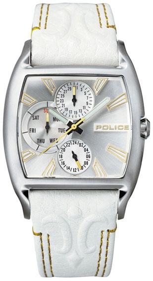 Police Женские итальянские наручные часы Police PL-11424MS/01