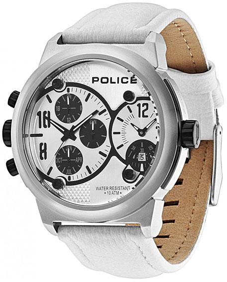 Police Police PL-12739JIS/04A police matchcord pl 14541jsb 02pa