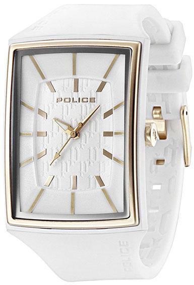 Police Мужские итальянские наручные часы Police PL-13077MPWG/01