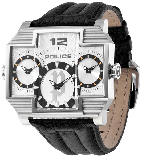 Police Police PL-13088JS/04 police matchcord pl 14541jsb 02pa