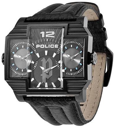 Police Police PL-13088JSB/02 police matchcord pl 14541jsb 02pa