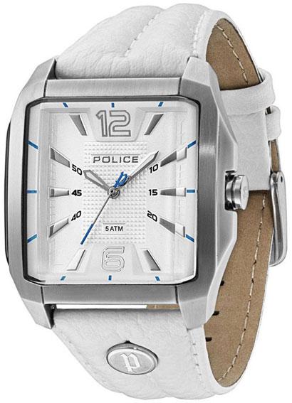 Police Мужские итальянские наручные часы Police PL-13398JS/04