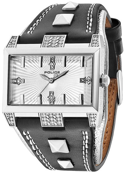 Police Унисекс итальянские наручные часы Police PL-13662JS/04