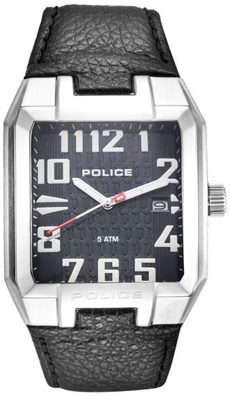 Police Police PL-13751JS/02 police matchcord pl 14541jsb 02pa