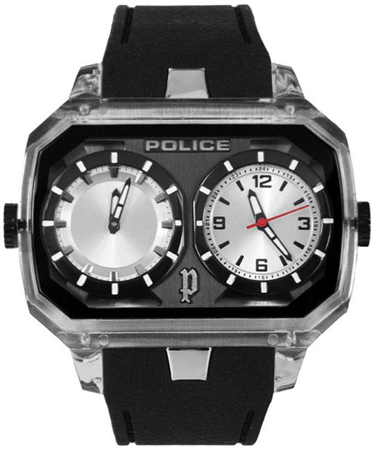 Police Police PL-13076JPCL/04 police matchcord pl 14541jsb 02pa