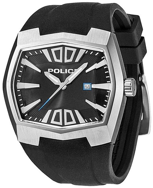 Police Police PL-13834JS/02 police matchcord pl 14541jsb 02pa