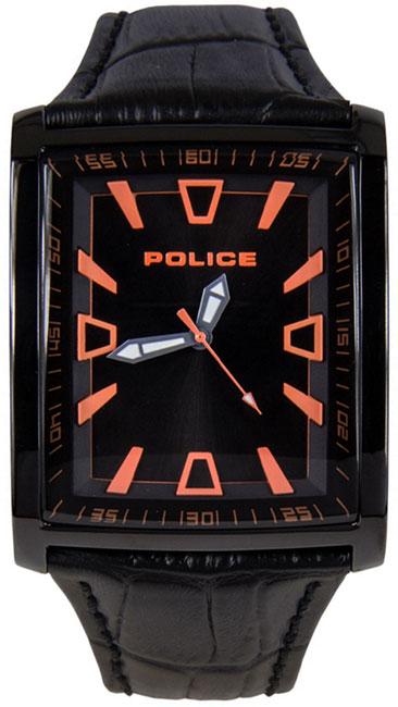 Police Police PL-14002JSB/02 police matchcord pl 14541jsb 02pa