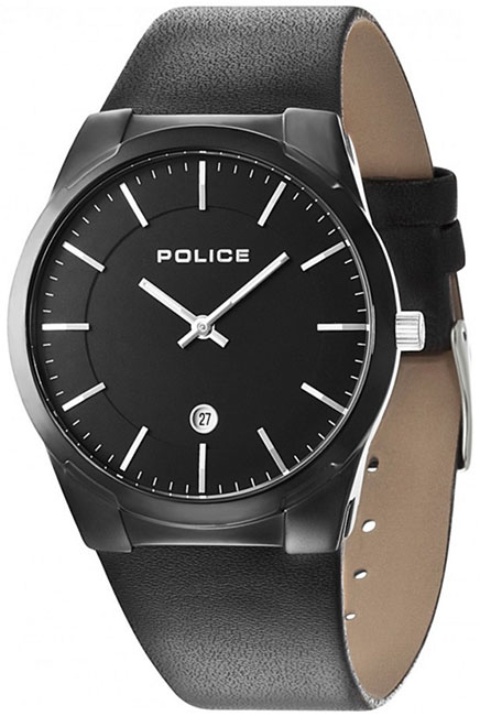 Police Police PL-14211JSB/02A police matchcord pl 14541jsb 02pa