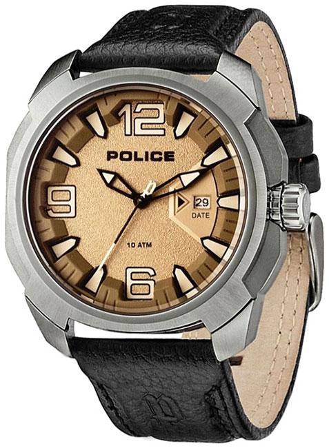 Police Police PL-13836JS/61 police matchcord pl 14541jsb 02pa