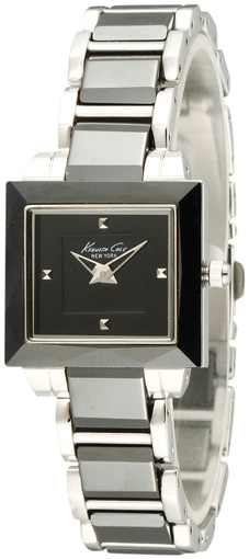 Kenneth Cole Женские американские наручные часы Kenneth Cole IKC4742