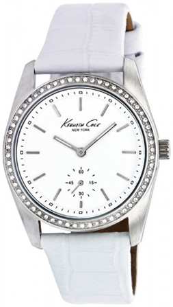 Kenneth Cole Женские американские наручные часы Kenneth Cole IKC2604