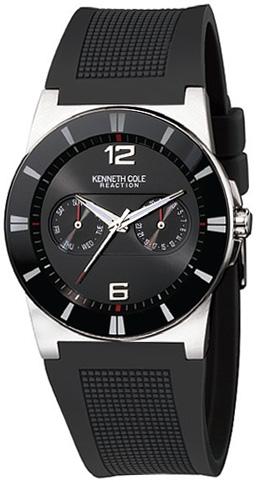 Kenneth Cole Мужские американские наручные часы Kenneth Cole IKC1405