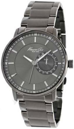 Kenneth Cole Мужские американские наручные часы Kenneth Cole IKC9030