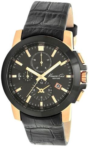 Kenneth Cole Мужские американские наручные часы Kenneth Cole IKC1816