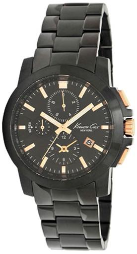 Kenneth Cole Мужские американские наручные часы Kenneth Cole IKC9065