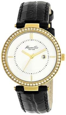 Kenneth Cole Женские американские наручные часы Kenneth Cole IKC2675