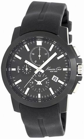 Kenneth Cole Мужские американские наручные часы Kenneth Cole IKC1844