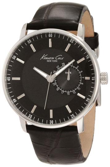 Kenneth Cole Мужские американские наручные часы Kenneth Cole IKC1846