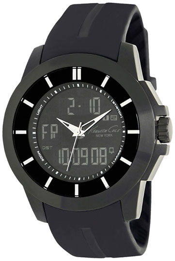 Kenneth Cole Мужские американские наручные часы Kenneth Cole IKC1850
