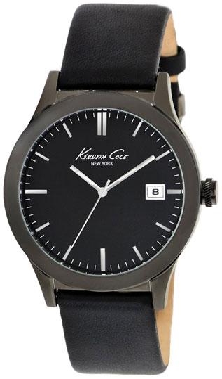 Kenneth Cole Мужские американские наручные часы Kenneth Cole IKC1854