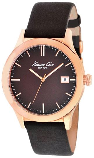 Kenneth Cole Мужские американские наручные часы Kenneth Cole IKC1855
