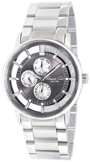 Kenneth Cole Мужские американские наручные часы Kenneth Cole IKC9114