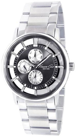Kenneth Cole Мужские американские наручные часы Kenneth Cole IKC9115