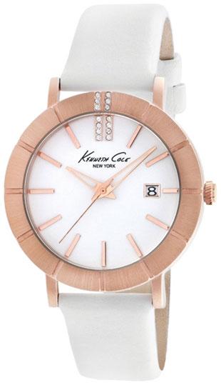 Kenneth Cole Женские американские наручные часы Kenneth Cole IKC2743