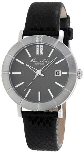 Kenneth Cole Женские американские наручные часы Kenneth Cole IKC2744