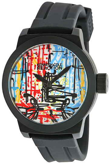 Kenneth Cole Мужские американские наручные часы Kenneth Cole IRK1251