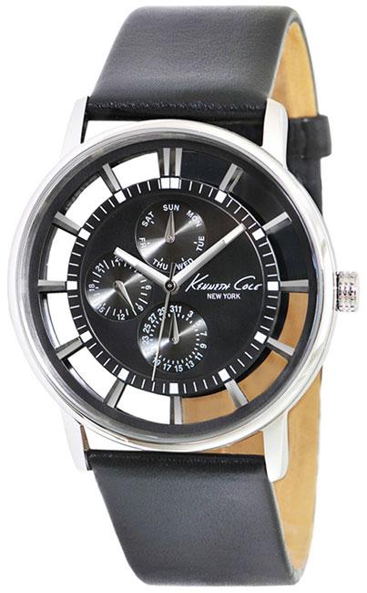 Kenneth Cole Мужские американские наручные часы Kenneth Cole IKC1853