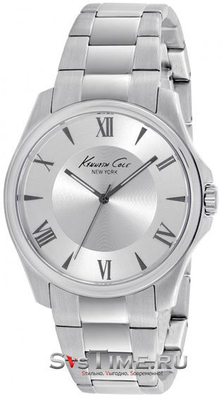 Kenneth Cole Мужские американские наручные часы Kenneth Cole IKC9293