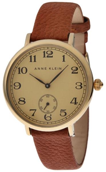 Anne Klein Женские американские наручные часы Anne Klein 1204 CRHY